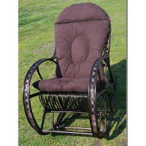 fotel-bujany-z-wikliny-wenge-poduszka-brąz (1)