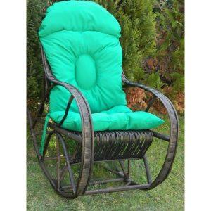 fotel-bujany-z-wikliny-wenge-poduszka-zielona (1)