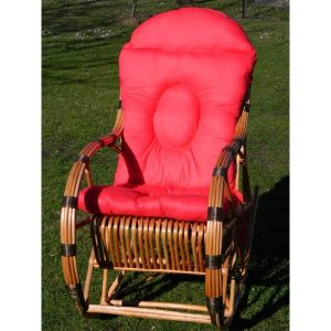 fotel-bujany-z-wikliny-z-kija-czarny-poduszka-czerowna (1)