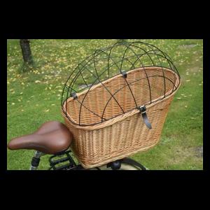 Duży koszyk na rower TRANSPORTER na bagażnik