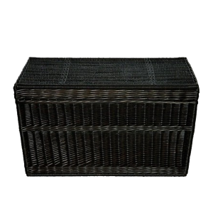 Kufer wiklinowy prosty KUFEREK z wikliny