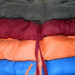 PODUCHA NA FOTEL BUJANY poduszka bujak 12 KOLORÓW