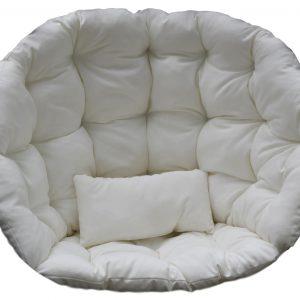 poduszka na wiszący fotel