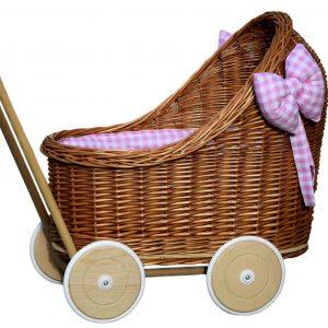 producent wózków dla lalek
