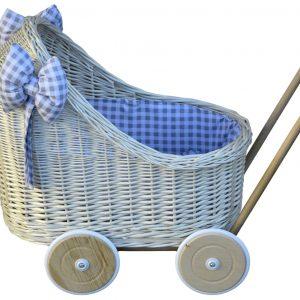wózek na prezent