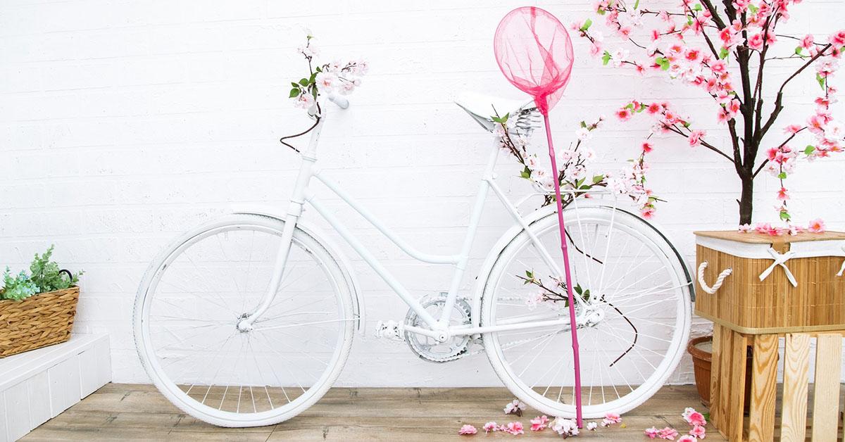 Jak wybrać odpowiedni koszyk na rower?
